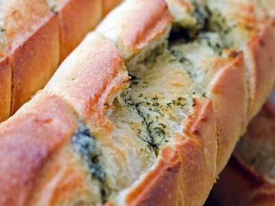 パン&バゲット